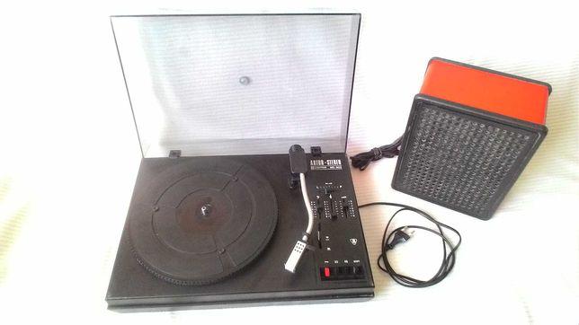 Gramofon UNITRA ARTUR Stereo WG-903 lata 80-te