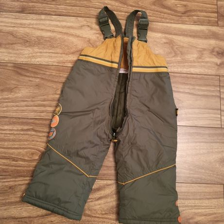 Spodnie zimowe Coccodrillo
