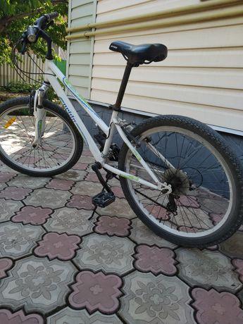Велосипед pride Lanny 21 скорость