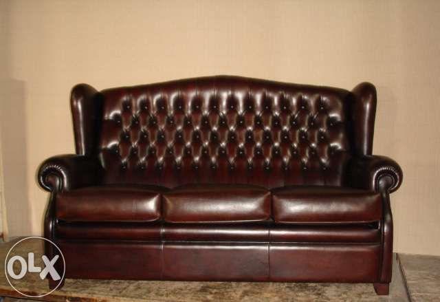 Conjunto de sofá de Orelhas