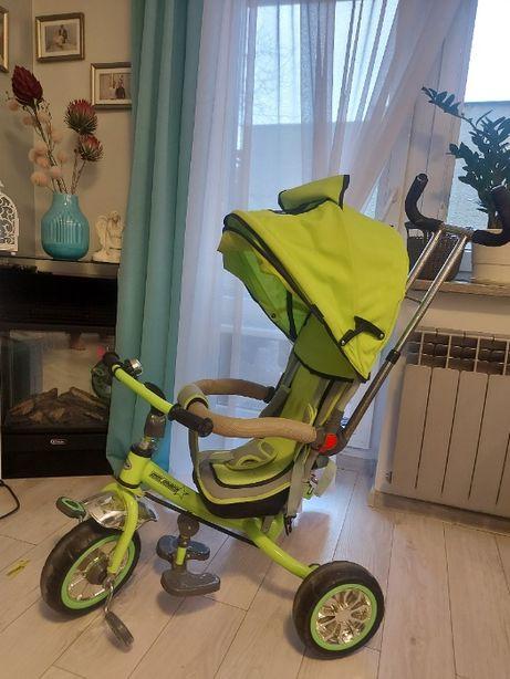 Rowerek dziecięcy BABY MIX