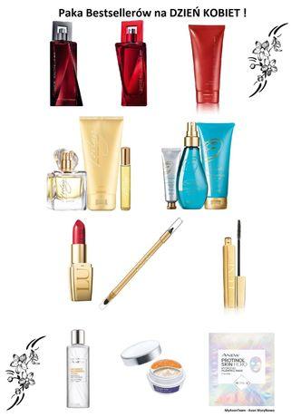 Duża Paka kosmetyków od Avon, aż 15 produktów. Darmowa dostawa
