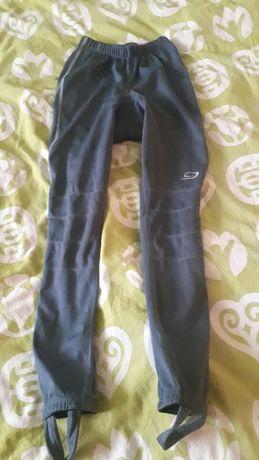 Spodnie  ocieplanie S