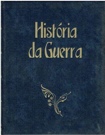 2468 História da Guerra (2 Vols) de Carlos Ferrão