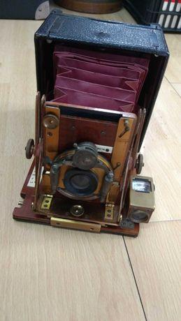 Máquinas Fotográficas de Fole Antigas
