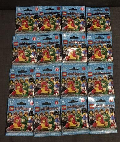 Lego Serie 5