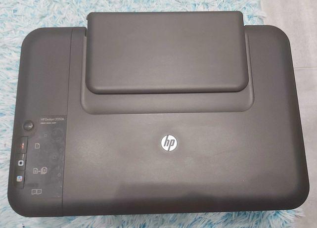 Urządzenie wielofunkcyjne HP 2050A drukarka skaner ksero