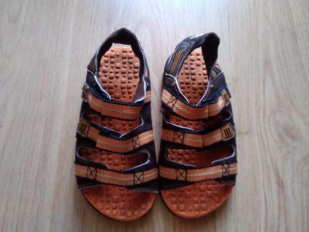 Sandały sportowe Adidas, rozm. 30