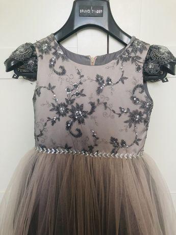 Sukienka dla księżniczki na wesele lub inna impreze