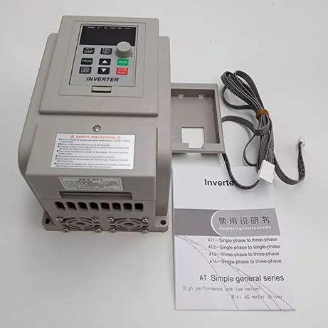 Частотник VDF инвертор преобразователь частоты