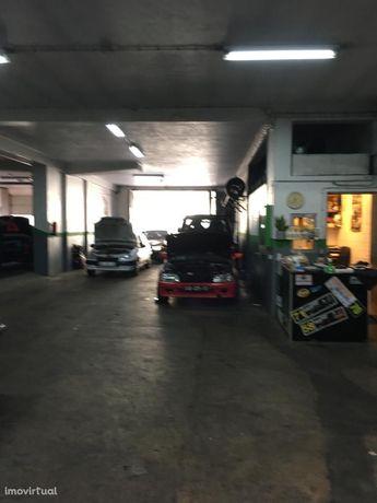 Oficina  Trespasse em Braga (São Vítor),Braga