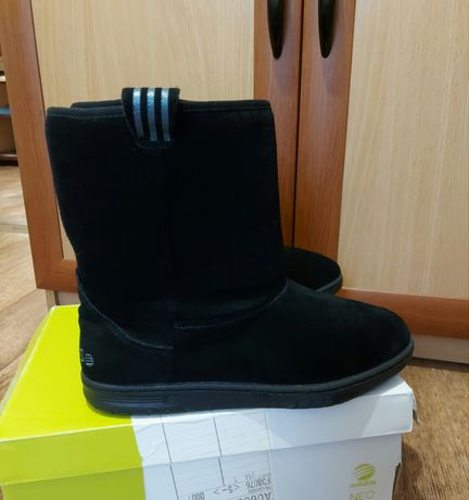 сапоги/ ботинки/ валенки adidas 24,5- 25 см