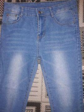 джинсы штани