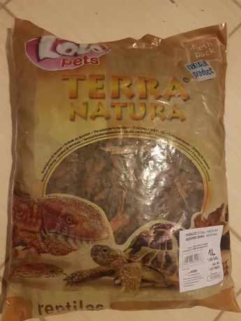 Kora do terrarium Terra Natura 4 litry