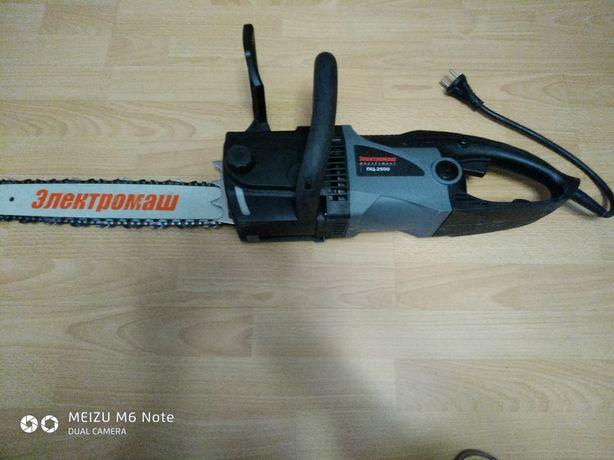 Продам электромаш инструмент ПЦ2500