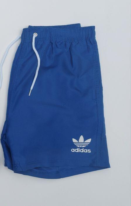 Spodenki męskie jakość Premium dostępne wszystkie modele Adidas Chełm - image 1