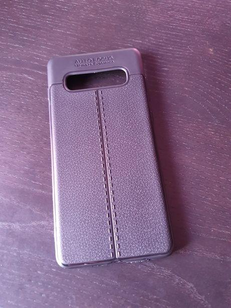 Capa Samsung S10+ (Plus)