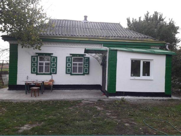Продам дім в Н.Галещині