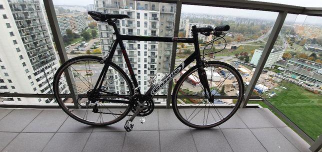 Gazelle bironingen limited edition rower szosowy