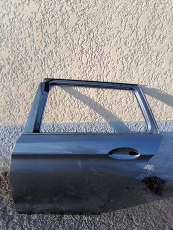 Bmw serie 5 G31 touring porta trás esquerda