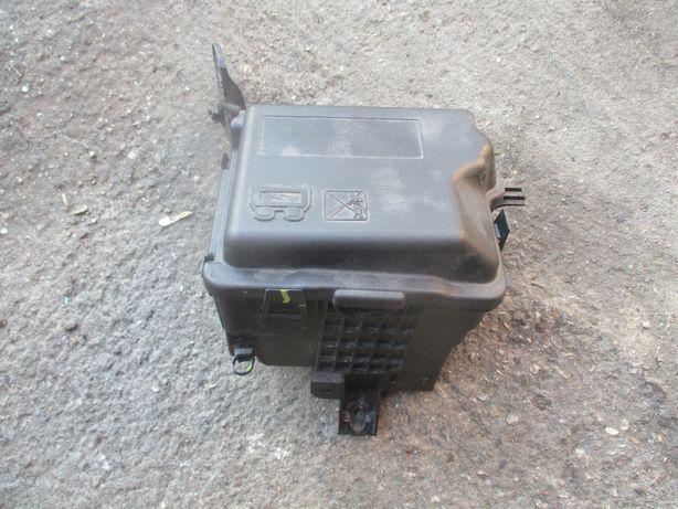 opel Crossland skrzynka puszka bezpieczników kompletna 1.2 turbo