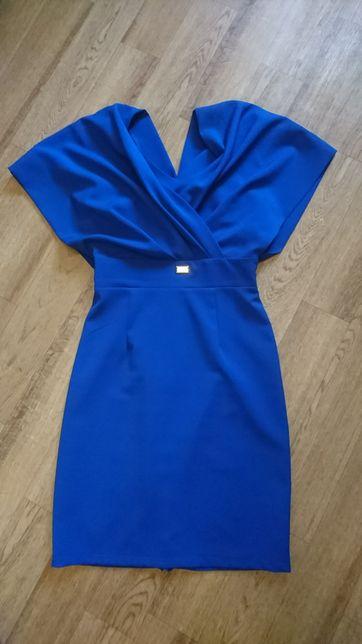 Стильное и нарядное платье