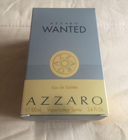 Azzaro Wanted EDT 100 ml Original