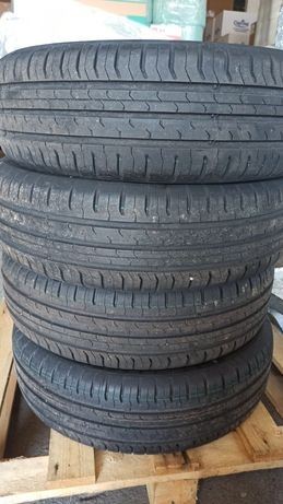 Continental contiecocontact 5 165/60 R15 77H 4szt NOWE