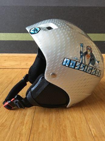 Dziecięcy kask narciarski Rossignol 48-52 cm