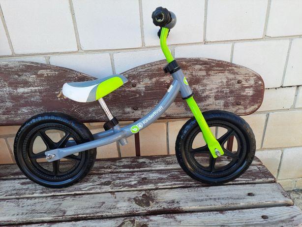 Rower biegowy Kinderkraft