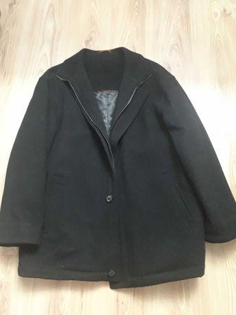Męski płaszcz Vernet XL