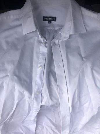 Koszula Wólczanka x4 Rozm 41