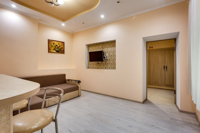 Продаж квартири в австрійському будинку,р-н Магнусу, вул Городоцька 35