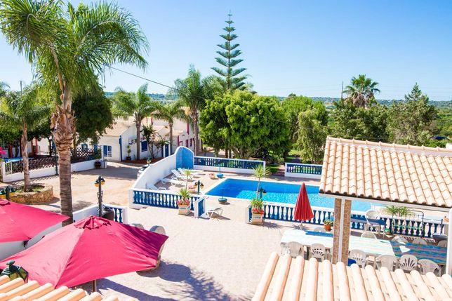 Casa Térrea c/piscina T1 a 10 min praia de Armação Pêra - 11 setembro