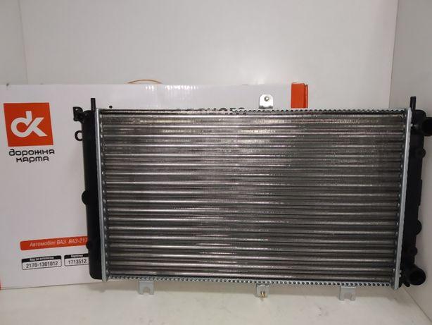 Радиатор охлаждения Ваз Лада Приора 2170,2171,2172 16V