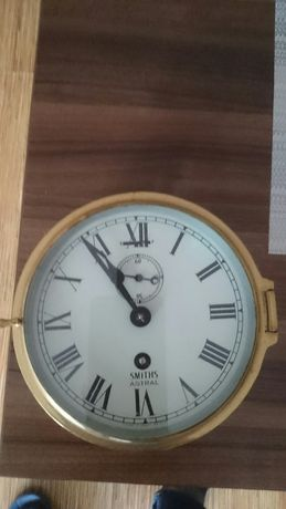 Zegar okrętowy Smiths Astral