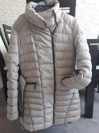 Płaszcz kurtka jesienno -zimowa