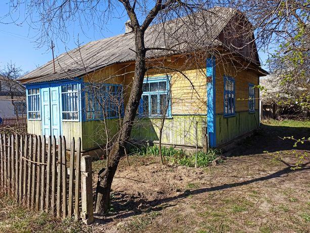 Продам будынок в Уховецке.