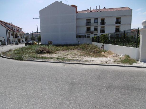 Terreno com 460 m2 Leiria