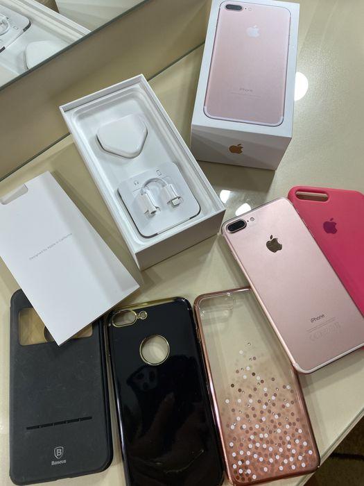 iPhone 7+ Сумы - изображение 1