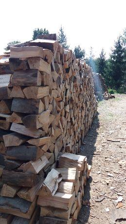 Drewno kominkowe i opałowe Bielsko-Biała Czechowice-Dz Żywiec Szczyrk