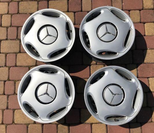 Диски Mercedes R15 6,5j ET 49 E-Class