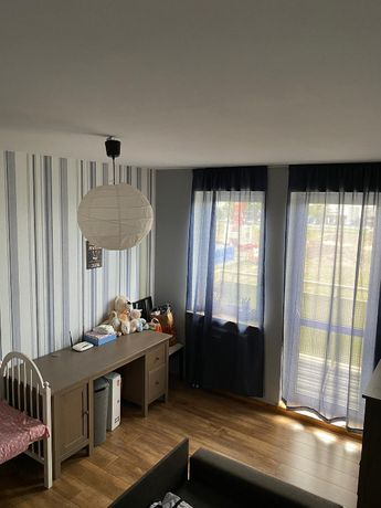 Przytulne i nowoczesne mieszkanie z balkonem Siechnice wynajem
