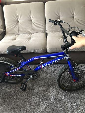 Продам велосипед спортивный двухколесный трюковой 20-дюйм