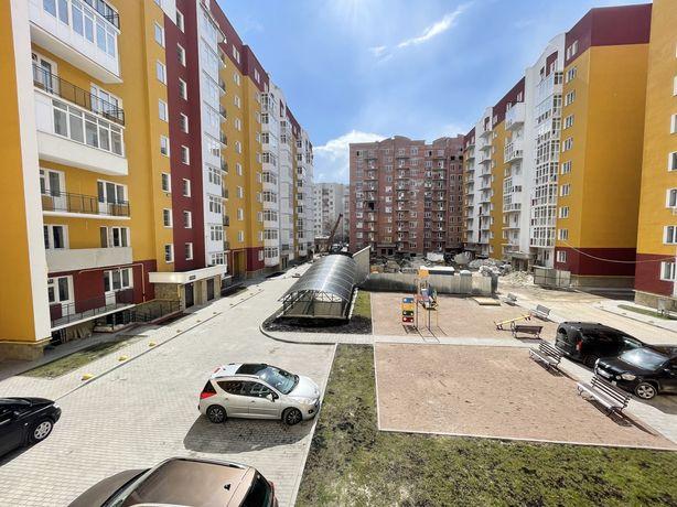 Продаж 1кім квартира з ремонтом по вул. Жасминова (Зелена). Новобудова