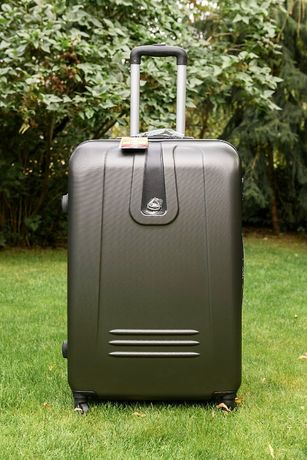 Mała walizka podróżna na kołach kółkach Gravitt