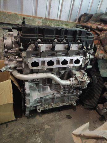 Продам мотор Jeep Cherokee 2.4 пробег 1000 миль