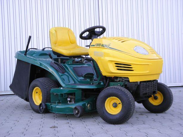 Traktorek Kosiarka Yard Man (310305) - Baras
