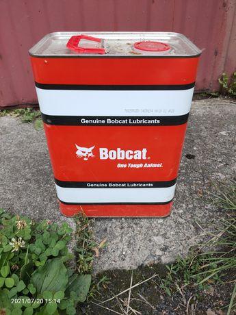 Olej hydrauliczny bobcat
