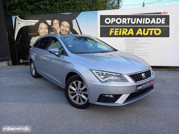 SEAT Leon ST 1.0 Eco TSi Style Plus